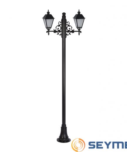 bahçe-aydınlatma-direği-büyük-kare-fener-serisi-1627