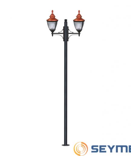 bahçe-aydınlatma-direği-ulubatlı-prizmatik-camlı-fener-serisi-1566