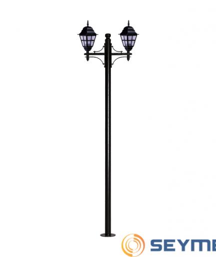 plastik-bahçe-aydınlatma-direği-2075