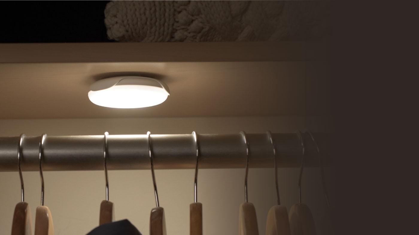 puck tezgah aydınlatma